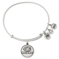 Chicago Bears Logo | Alex and Ani Russian Silver