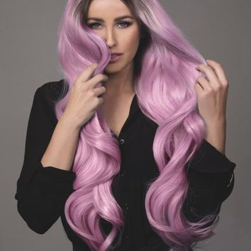 "BELLAMI Synthetic Wig Kandee 30"" Body Wave"