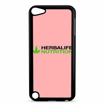 Herbalife Nutrition iPod Touch 5 Case