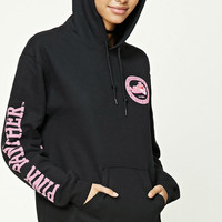 Pink Panther Graphic Hoodie