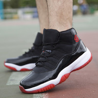 Hot Sale Hot Deal Casual Comfort On Sale Stylish Basketball Shoes Couple High-top Sneakers [8545232134]