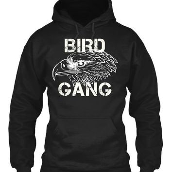 Bird Gang Eagle Tee Shirt Philadelphia U