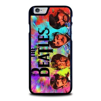 the beatles 4 iphone 6 6s case cover  number 1