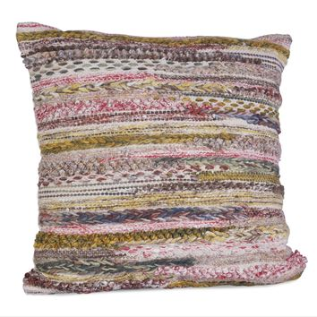 Constance Toss Pillow