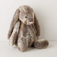 Bonbon Bunny by Anthropologie Brown One Size Gifts