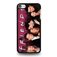 FRIENDS TV SHOW iPod Touch 6 Case Cover