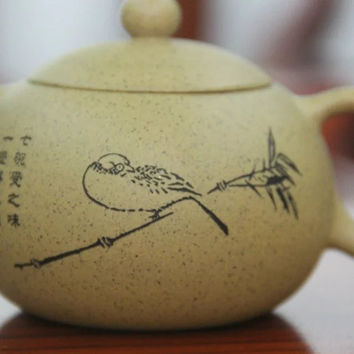 Chinese Tea Set  tea pot Hot sales yixing teapot clay handmade