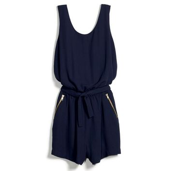 mark. Easy Does It Romper