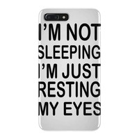 funny dad iPhone 7 Plus Case