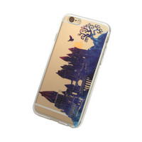 iPhone Twilight Hogwarts Case