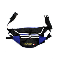 Vintage 90s Hilfiger Athletic Gear Oversized Fanny Pack