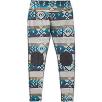 Burton Women's Expedition Wool Pant - Burton Snowboards