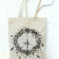 Limited Edition Stay Wild Tote
