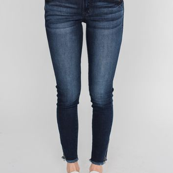 Kan Can Jeans- Charlie Wash