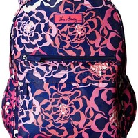 Vera Bradley Lighten Up Just Right Backpack Shoulder Handbag, Katalina Pink, One Size