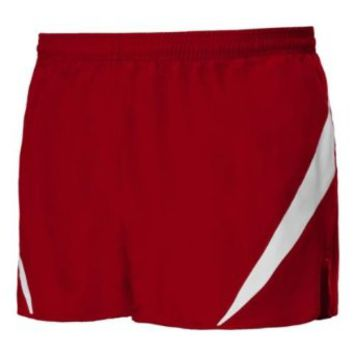 Men's UA Interval Speed Running Shorts