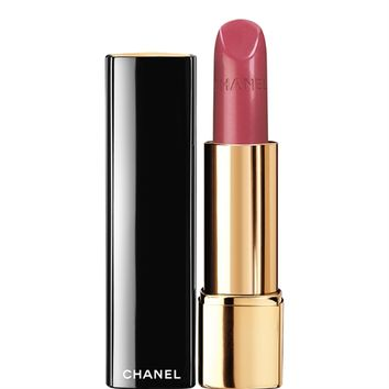 CHANEL - ROUGE ALLURE LUMINOUS INTENSE LIP COLOUR