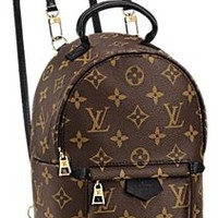 Louis Vuitton Brand New Palm Springs Mini Backpack