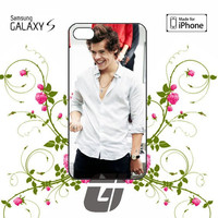 Harry Styles from BSE Design for iphone, ipod touch and samsung galaxy case