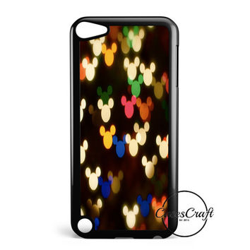 Disney World Tumblr iPod Touch 5 Case