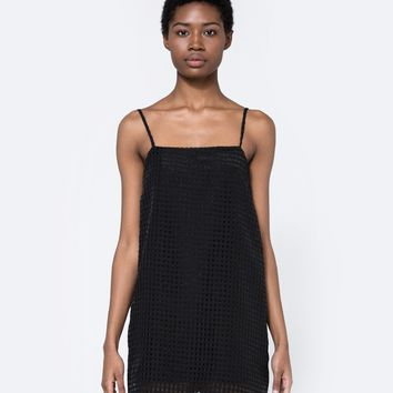 Farrow / Woven Slip Dress