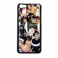 Harry Styles Funny Photo Collage iPhone 5c Case