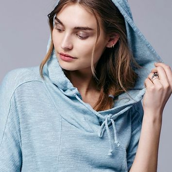 Free People High Tide Pullover