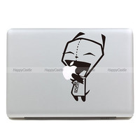 Happying Macbook Pro/Air Decals Sticker Handmade by Newvision2012
