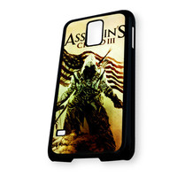 Assassin's Creed American Style Samsung Galaxy S5 Case