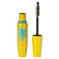 Maybelline Volum' Express Colossal Waterproof Mascara - Classic Black