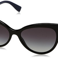 Versace Women's VE4338 Sunglasses