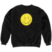 Huf Happy Daze Crew Sweatshirt - Men's at CCS