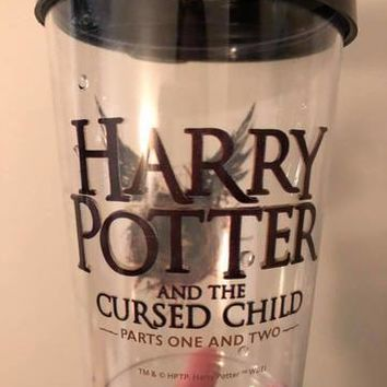 Harry Potter And The Curse Child Souvenir Cup
