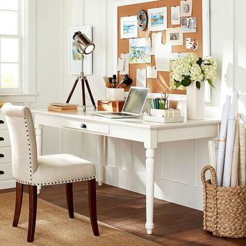 PRINTER'S WRITING DESK - LARGE