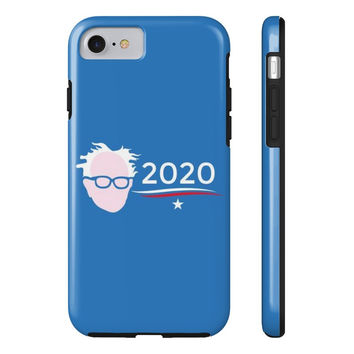 Bernie Sanders for President 2020 Tough iPhone 7