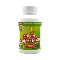To Go Brands Trim Green Coffee Bean - 60 Vcaps