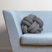 Knot Cushion | MoMA