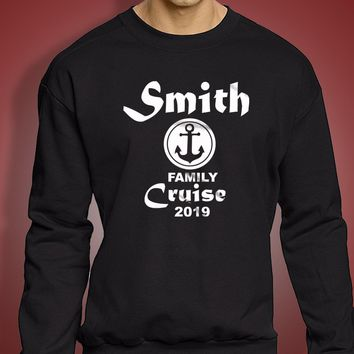 Smith Family Cruise Men'S Sweatshirt