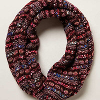 Pasticcio Scarf by Anthropologie Raspberry One Size Scarves