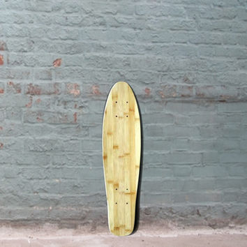 "Churchill Bamboo Penny Killer Cruiser 23"" x 6"" - Deck"