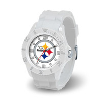 Pittsburgh Steelers NFL Cloud Series Women's Watch