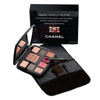 Chanel Multi-Use Palette: Face-Lips-Eyes