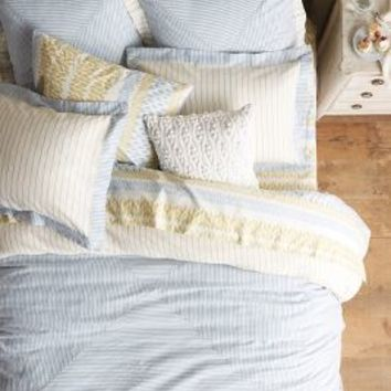 Hattie Striped Duvet