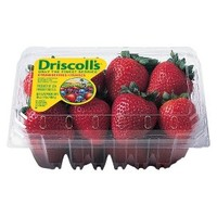 Driscoll's Whole Medium Strawberries 1-lb.