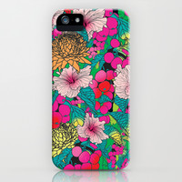 FRUIT iPhone & iPod Case by KIMENTE