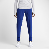 Nike Woven Loose Women's Running Pants