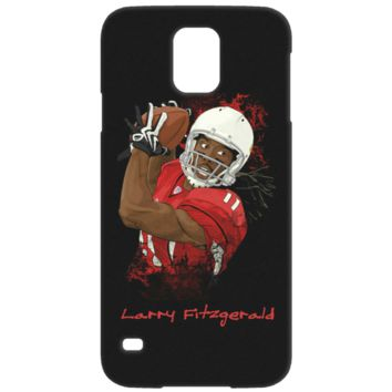 Arizona Cardinals - Larry Fitzgerald Design - American Football