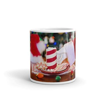 Personalized Christmas Mug Gift