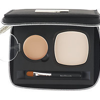 bareMinerals Flawless Complexion Conceal & Finish Compact — QVC.com