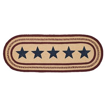 Potomac Jute Table Runners